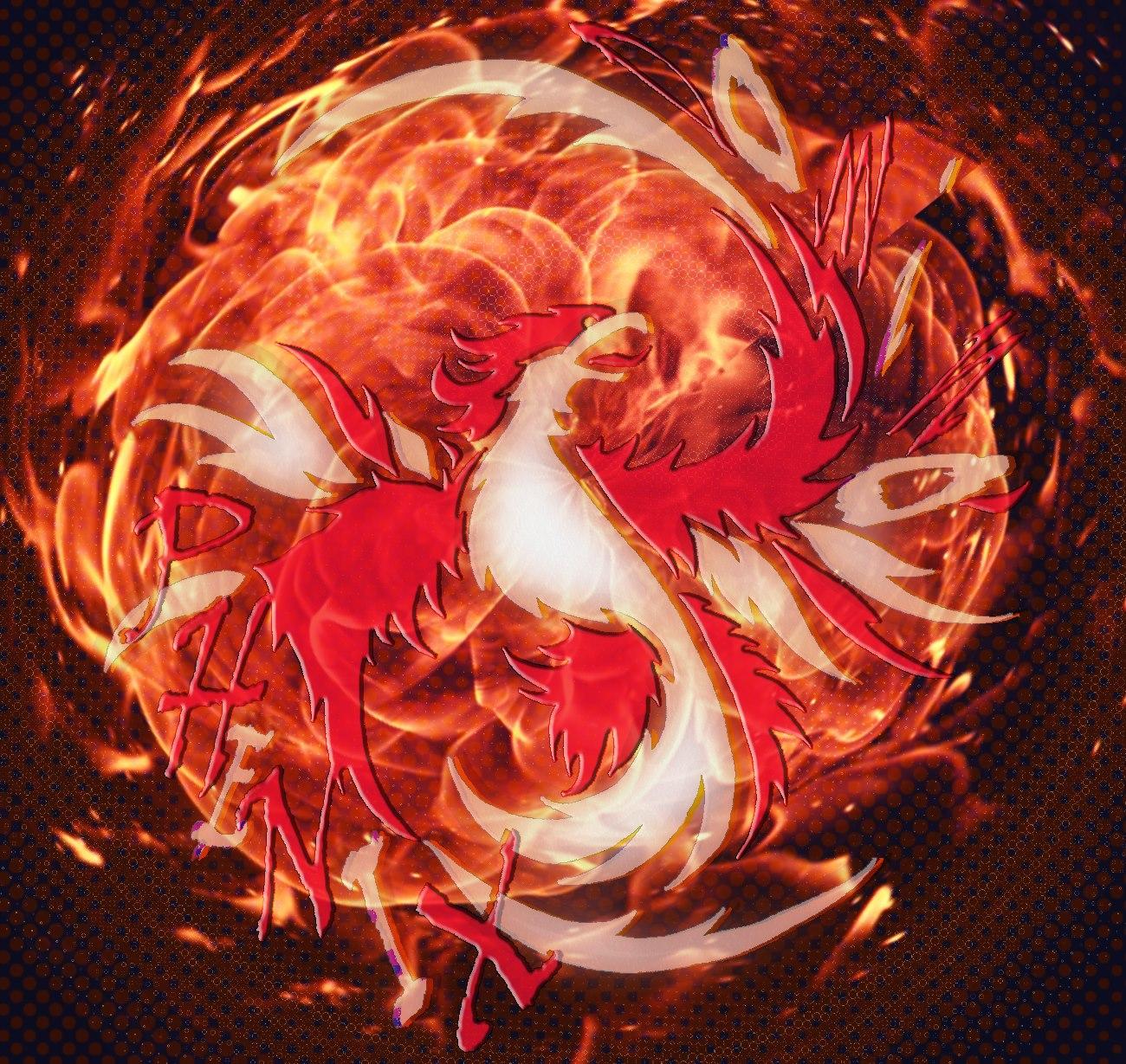 Pimax - Domino Phoenix Rise Again Again 2_wQ82HzP